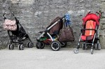 Kinderbuggy